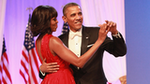 Video: Inside the President's Ball — and Highlights From the Inauguration!