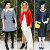 Celebrity Front Row Style at Chanel&#039;s Couture Runway Show