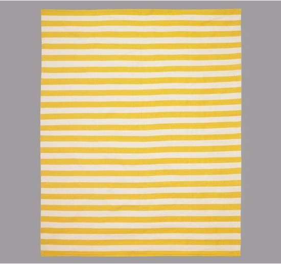 Dwell Studio Draper Stripe Rug
