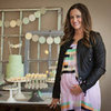 The Bachelor's Jason and Molly Mesnick's Baby Shower
