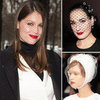 Paris Haute Couture Fashion Week Celebrity Styles