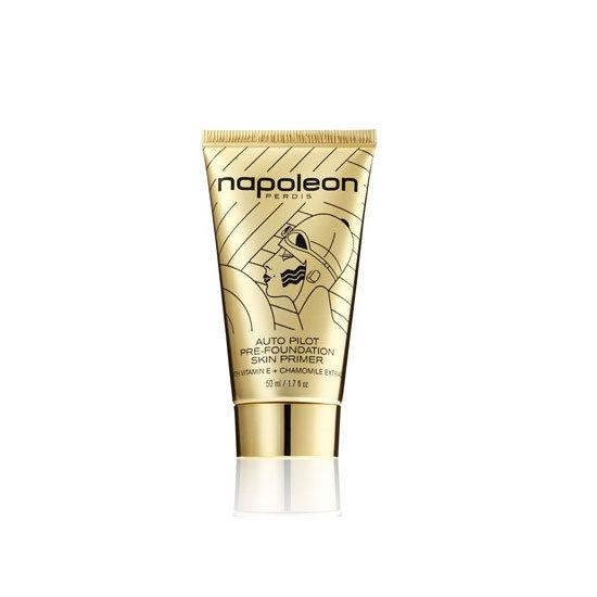 Napoleon Perdis Auto Pilot Pre-Foundation Primer, Gold, $46.75
