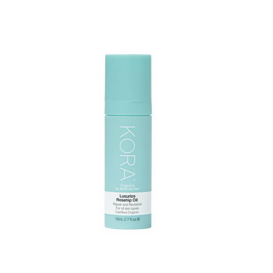 Kora Organics Luxurious Rosehip Oil, $44.95