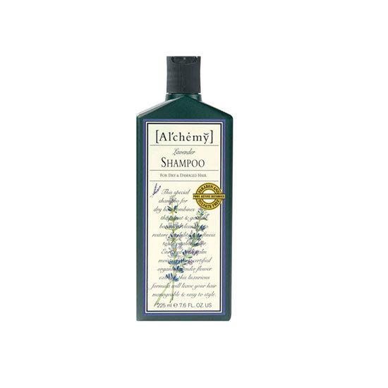 Al'chemy Lavender Shampoo, $14.95
