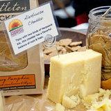 Vermont Farmstead Cheese Alehouse Cheddar