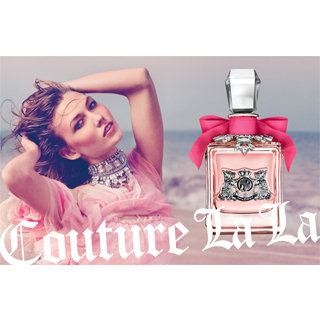 Live in La La With the New Fragrance Couture La La, by Juicy Couture