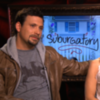 Jeremy Sisto and Cheryl Hines Suburgatory Interview (Video)