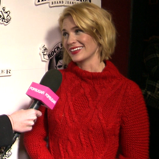 January jones on sweetwater movie at sundance video for Sweetwater affiliate program