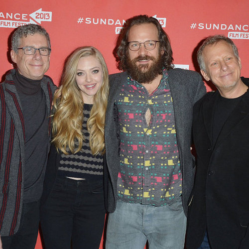 Lovelace Premiere Pictures at 2013 Sundance Film Festival