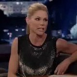 Julie Bowen Talks About Her Boys on Jimmy Kimmel