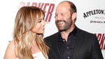 "Video: J Lo Premieres Parker With ""the Best Out There,"" Jason Statham"
