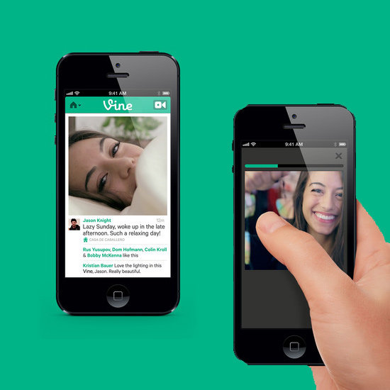 5 Reasons to Download Vine, Twitter's New Video App