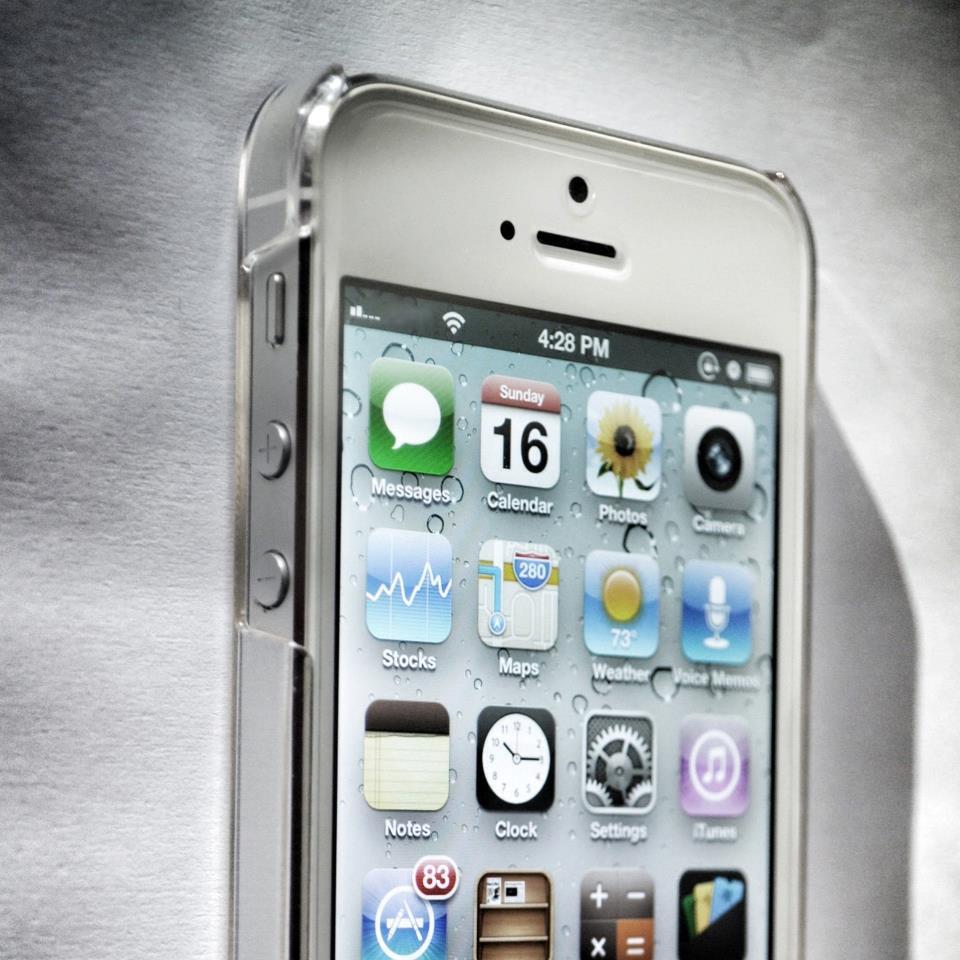 Rencontres via iphone