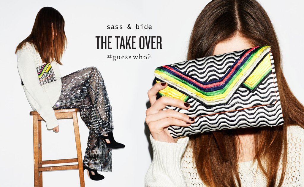 Sneak Peek: Who is taking over sass & bide?