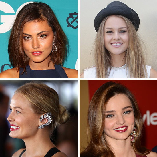 Beauty Spotlight: Our Top 20 Aussie It Girls