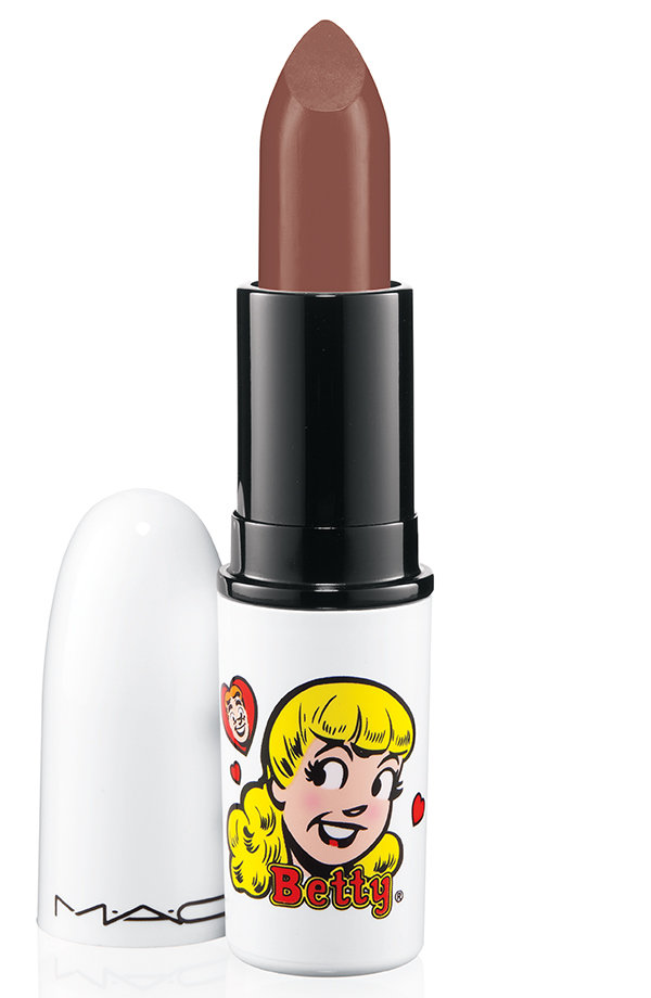 Lipstick in Oh, Oh, Oh ($17)