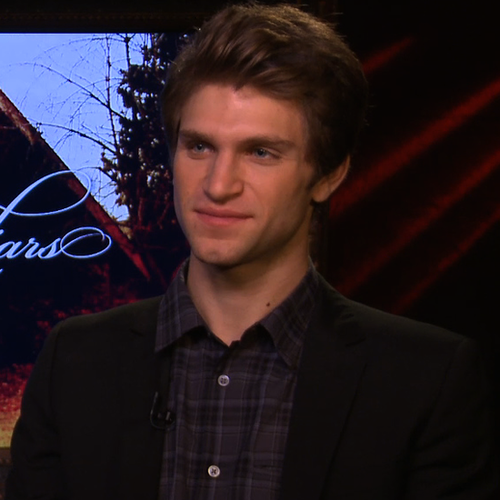 Pretty Little Liars Cast Interview on A's Reveal (Video)