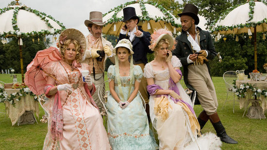 Video: Watch Our Sundance Movie Review of Keri Russell's Austenland