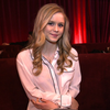 Erin Moriarty Interview for Toy's House (Video)