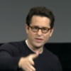 J.J. Abrams TED Talk