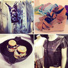 Instagram Fashion Pictures Week of Jan. 27, 2013