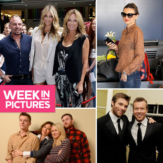The Week in Pictures: Australian Edition! Miranda Kerr, Jen Hawkins, Naomi Watts and More