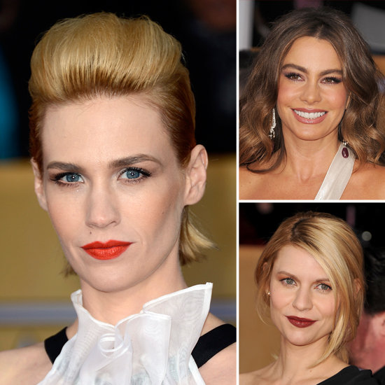 SAG Awards Beauty: How to Get the 10 Best Looks of the Night