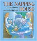 Age 2: The Napping House