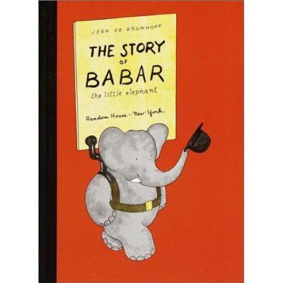 Age 4: The Story of Babar