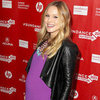 Kristen Bell Terrified of Childbirth