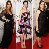 Naomi, Nicole and More Dazzle at the Producers Guild Awards