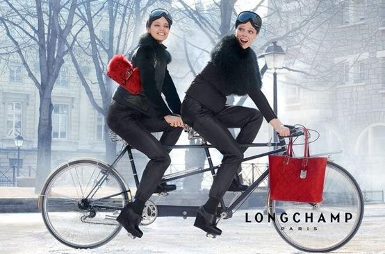 Longchamp Fall 2012