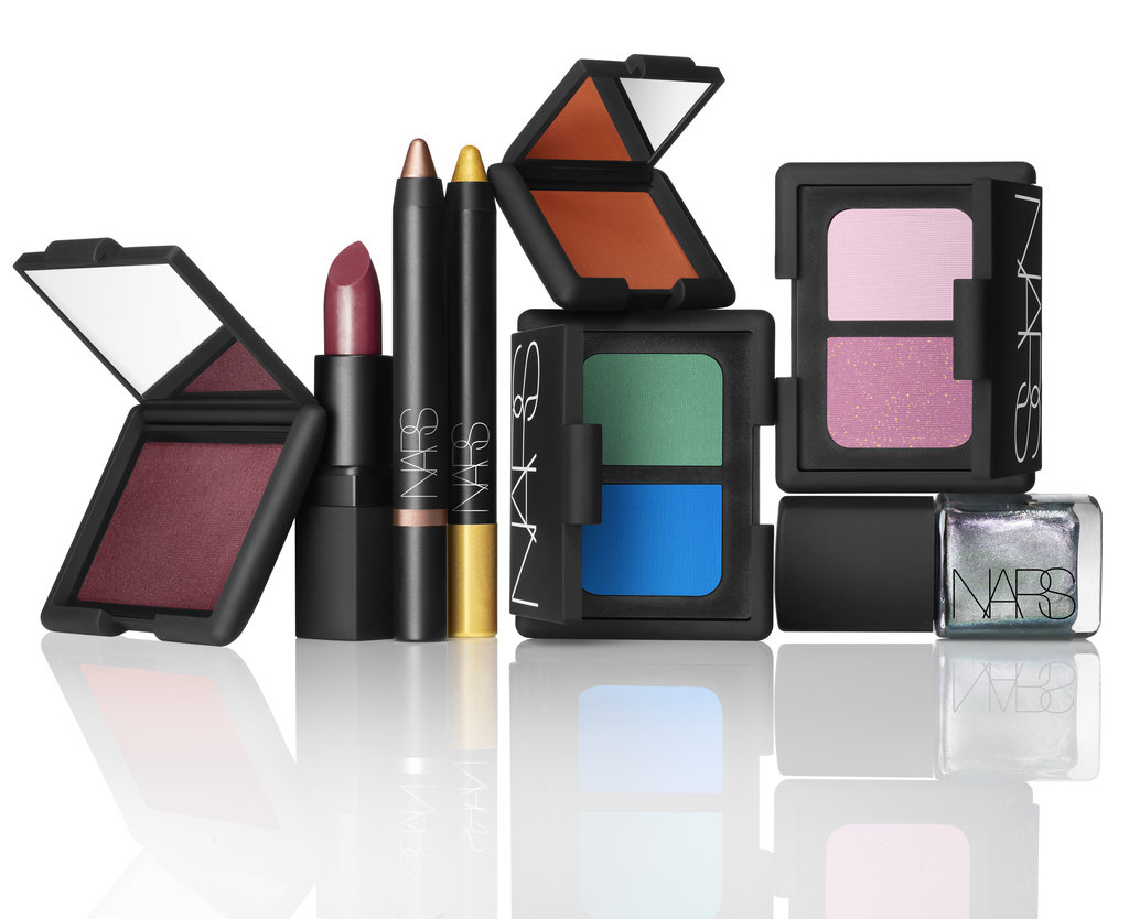 Nars Spring Color Collection