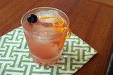 Gin New-Fashioned