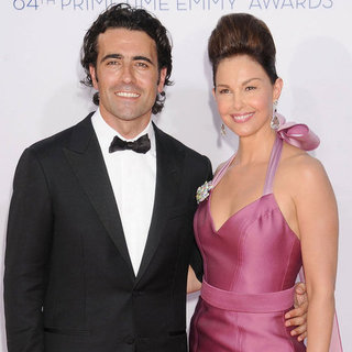 Ashley Judd Divorcing Husband Dario Franchitti
