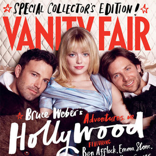 Vanity Fair Hollywood Issue 2013 | Pictures