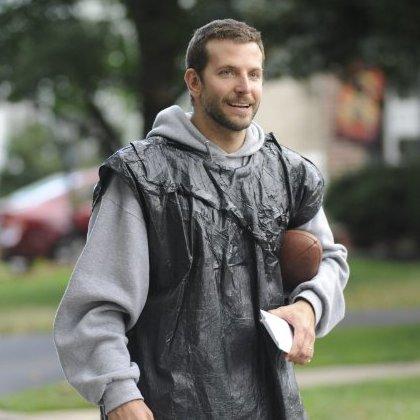 Life Lessons From Silver Linings Playbook