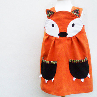 Woodland Animal Toys, Clothes, and Nursery Finds For Kids