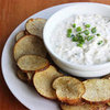 Healthy Onion Dip Recipe