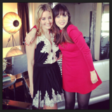 Zooey Deschanel Beauty Tips | Video