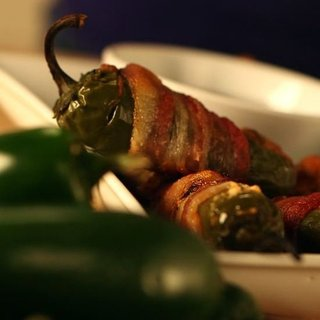 Jalapeno Poppers Recipe Video