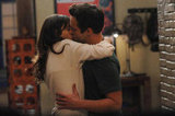 Most Jaw-Dropping Make-Out Session: Jess and Nick on New Girl