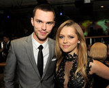 Nicholas Hoult Explains Why He's Proud of Ex Jennifer Lawrence