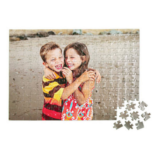 Give puzzle-loving grandparents Shutterfly's personalized photo puzzle ($20, originally $25).