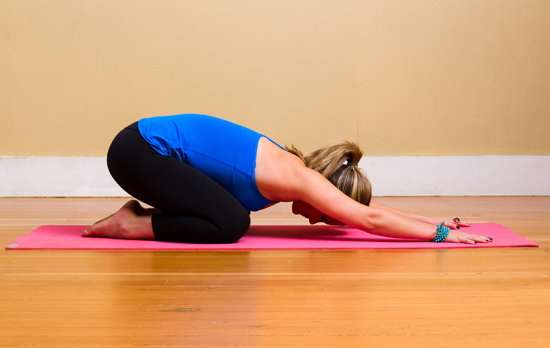 5 Posisi Yoga Sederhana Untuk Memulai Harimu!