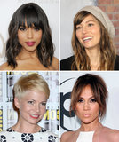 Considering Cutting Your Fringe? Here's Your Inspiration Board