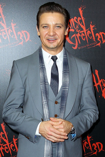 Jeremy Renner will star in Kill the Messenger, a thriller about a journalist who commits suicide after his reputation is ruined by the CIA.