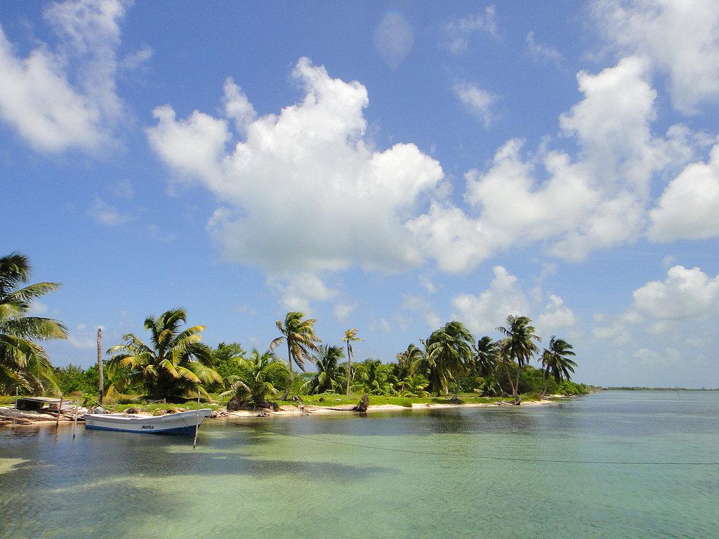 Coral Islands, Belize