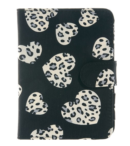 ASOS Heart Print Kindle Touch Case ($12, originally $26)