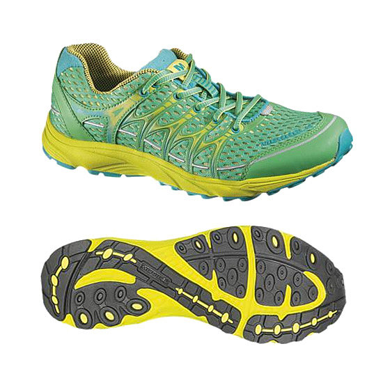 Shoe Review: Merrell Mix Master Move Glide Trail-Running Shoes